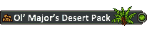 Ol' Major's Desert Pack.png