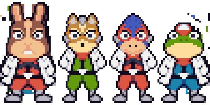 star-fox-buddies-png.61783