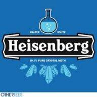 Heisennberg