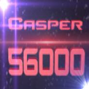 Casper56000DK