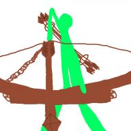 long_wood_bow