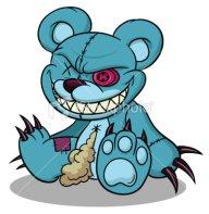 teddyman