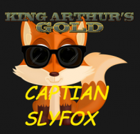 CaptianSlyfox